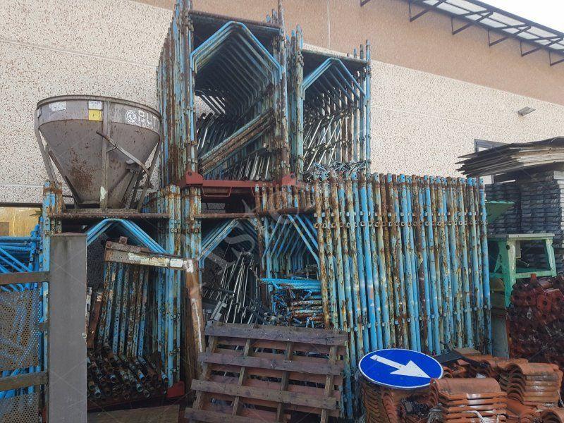 Ponteggi a noleggio e vendita edil service ponteggi castelnuovo