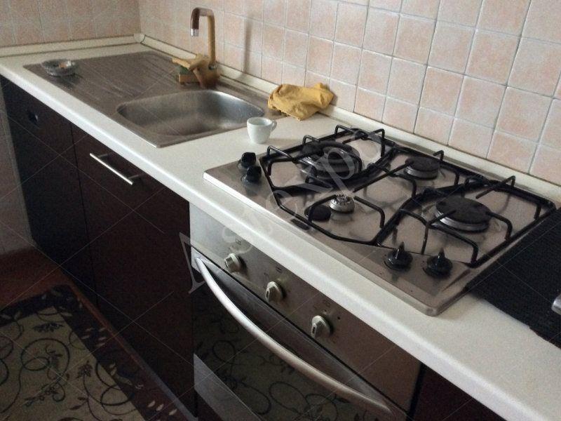 Cucina completa di elettrodomestici<br /> - Aste Giudiziarie ...
