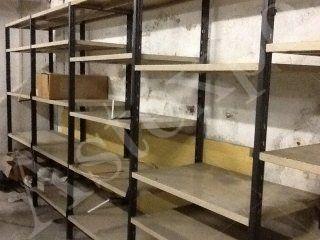 Scaffalature Metalliche Componibili Milano.Scaffalature Metalliche Componibili Aste Giudiziarie Vendite