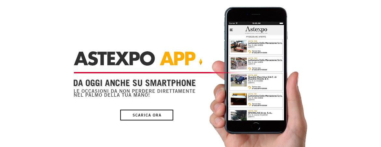 Astexpo App